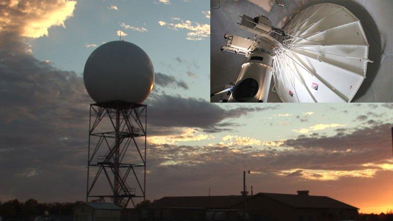 NWS Radar